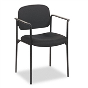 HON ® VL616 Stacking Guest Chair with Arms