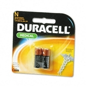Duracell ® Medical Battery