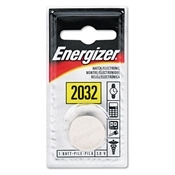 Energizer ® Watch/Electronic/Specialty Battery