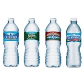 Nestle Waters ® Natural Spring Water